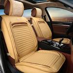 牧增3D新款夏季舒适透气两用汽车坐垫四季通用全包围汽车坐垫