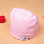 亨艺开阳双层罗纹产妇帽 产妇帽孕妇月子帽子产后必备防头风春秋