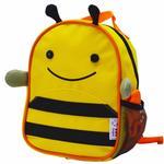 美琦兔 儿童包防走失系列 '小蜜蜂' 款 儿童双肩小背包 小书包