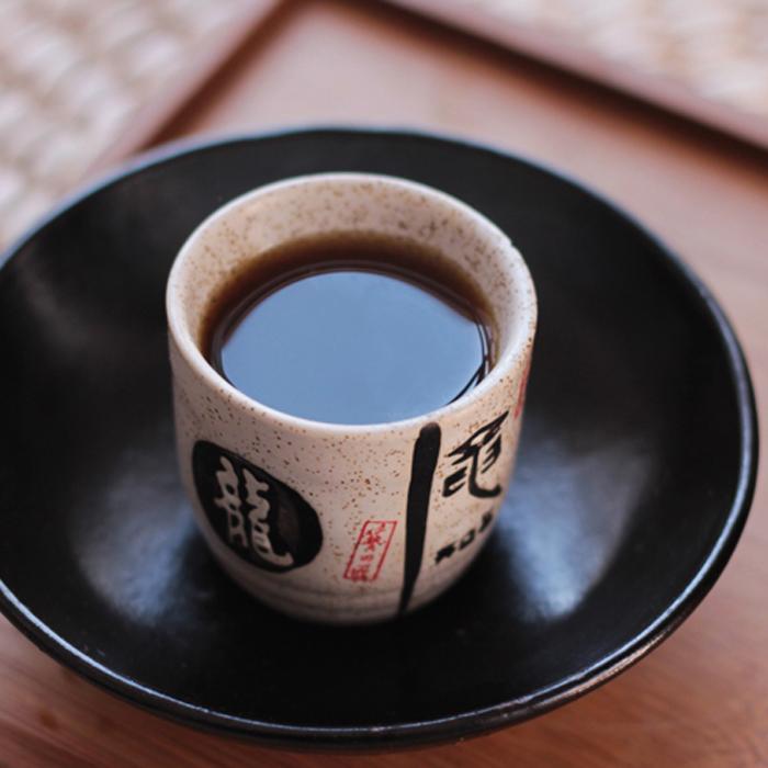 七井七宝枣皮酒养身酒精选优质枣皮酿制而成5年/10年陈酿