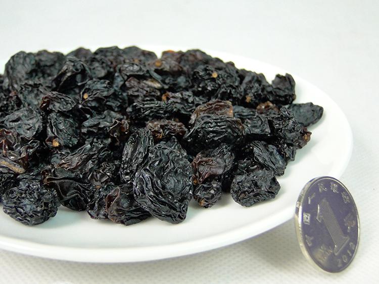 丝路语果  吐鲁番地方馆 香无核葡萄干