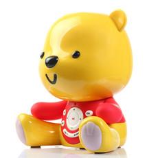 ubbie/优彼 小熊优比【优能】启蒙益智儿童学前早教机故事机 儿童益智玩具 培养独立能