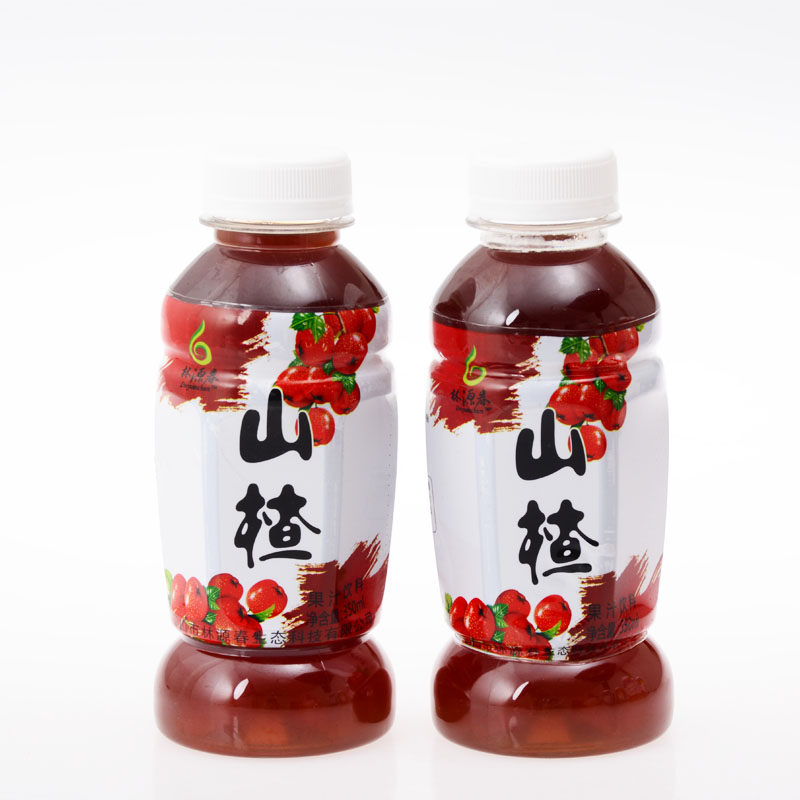 【长白山馆】林源春 PET山楂汁饮料