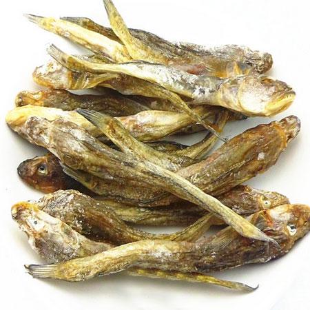 连云港小鱼儿袋装沙光鱼300g