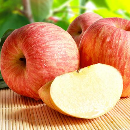 【邮乐江苏上线专享体验款】好彭邮 大沙河苹果